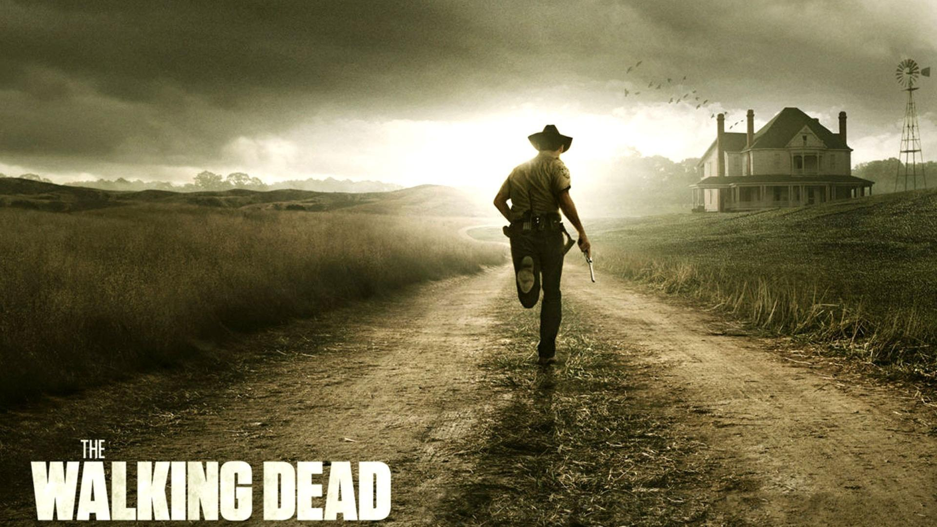 The Walking Dead Show Or Comic Which Is Better