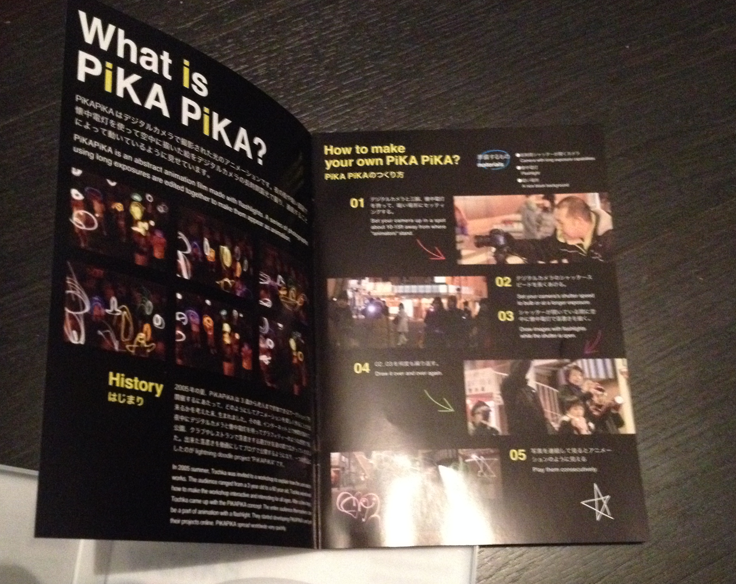 what is PiKA PiKA
