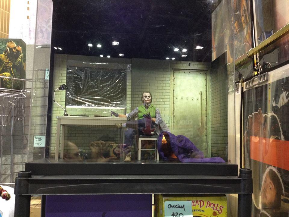Joker piece