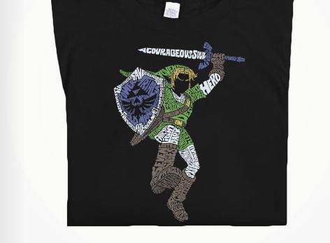 Zen Monkey t-shirt