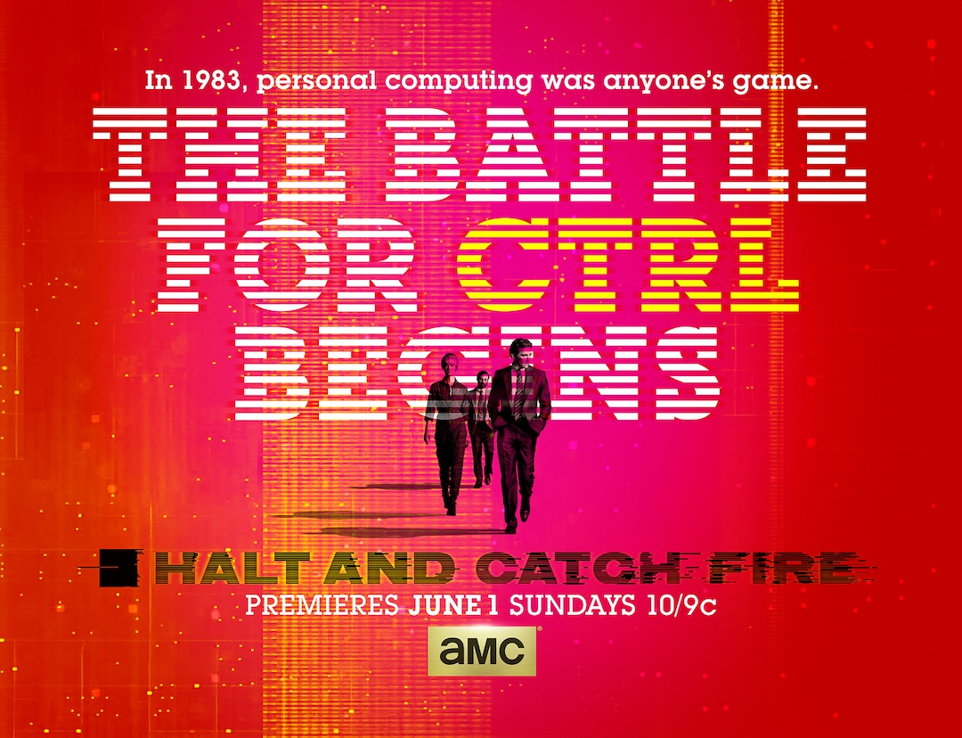 Halt and Catch Fire 1