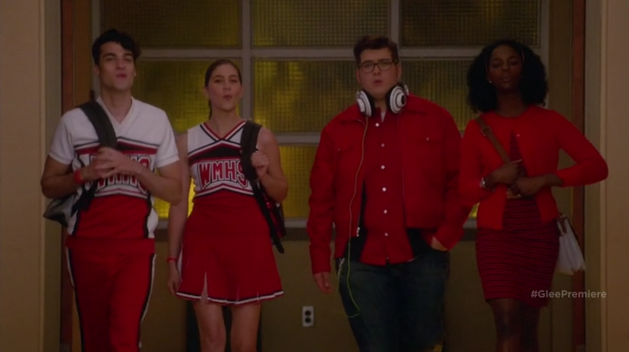 new New Directions