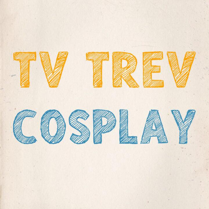 TV Trev Cosplay
