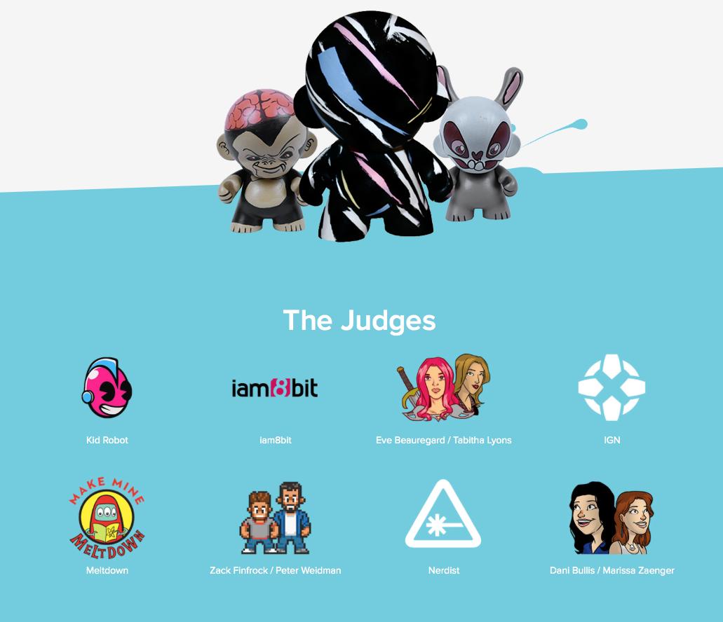 Munny Judges
