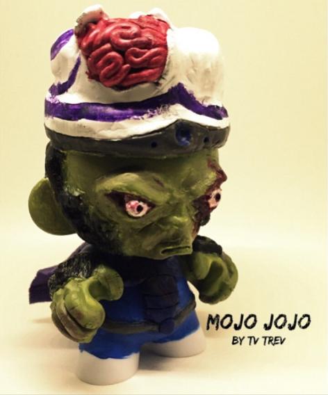 Mojo Jojo Munny