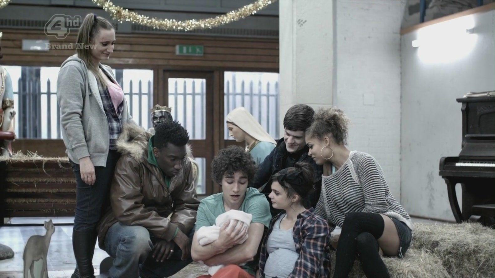 Misfits Christmas