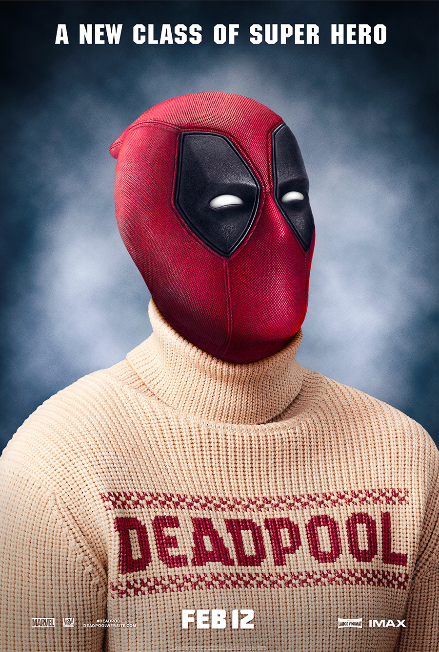 12 days of Deadpool day 5