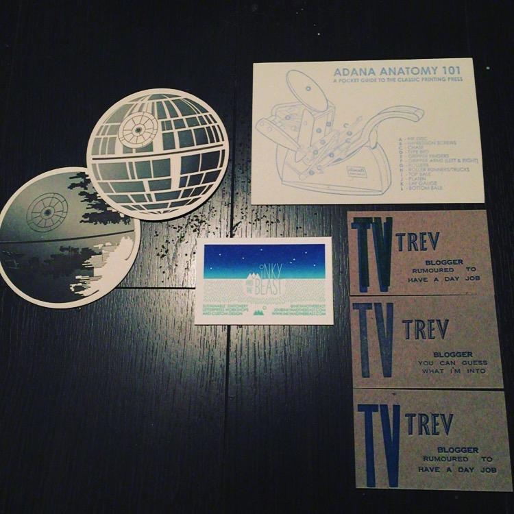 TV Trev