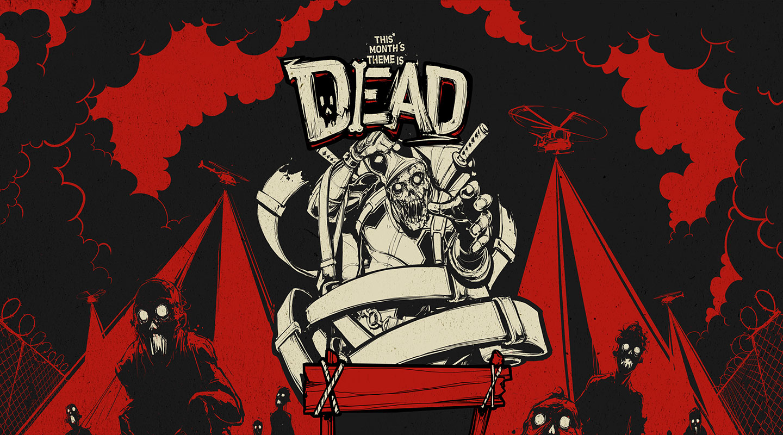 Loot Crate Dead