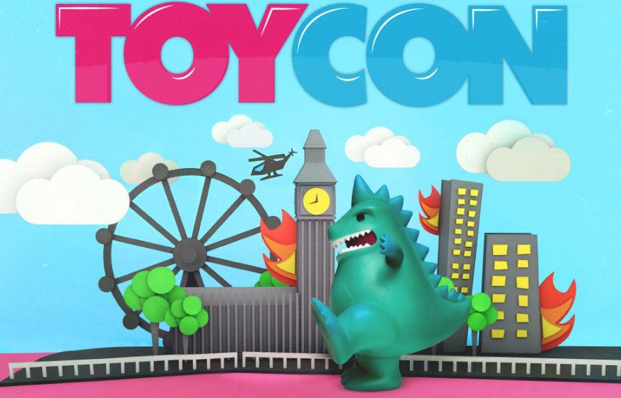 Toycon uk