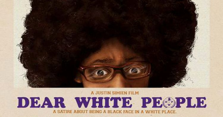 Dear White People becoming a series