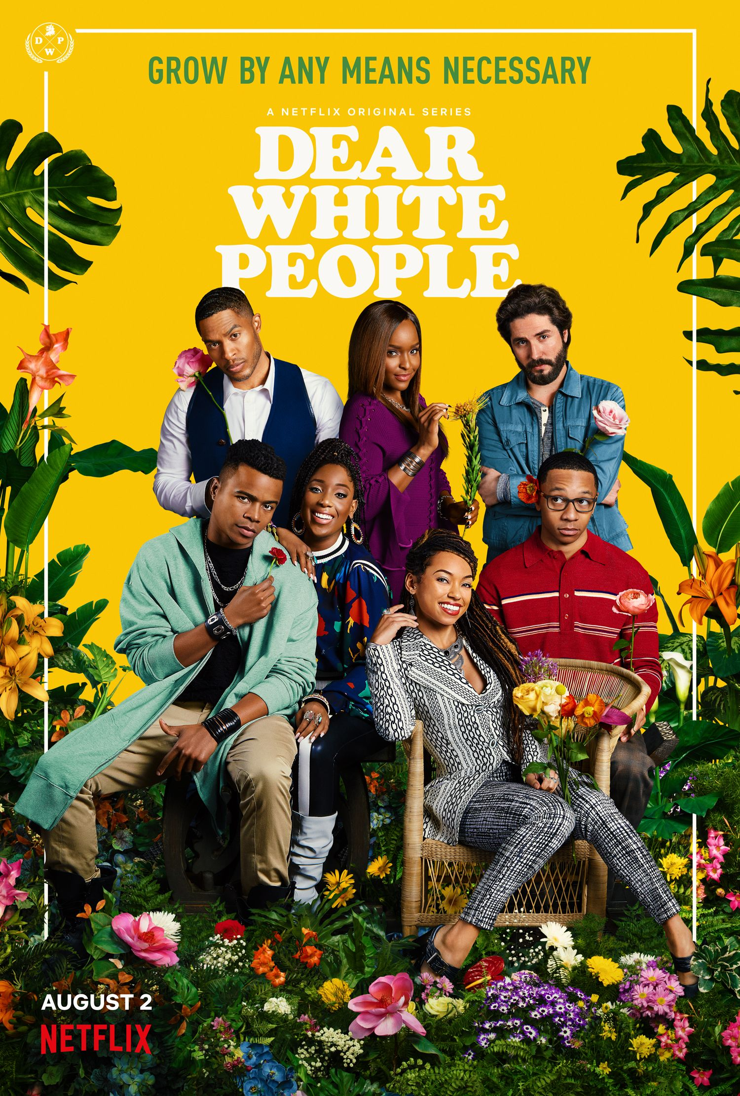 What's missing from Dear White People?