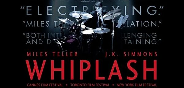 Whiplash: Humiliation can breed brilliance