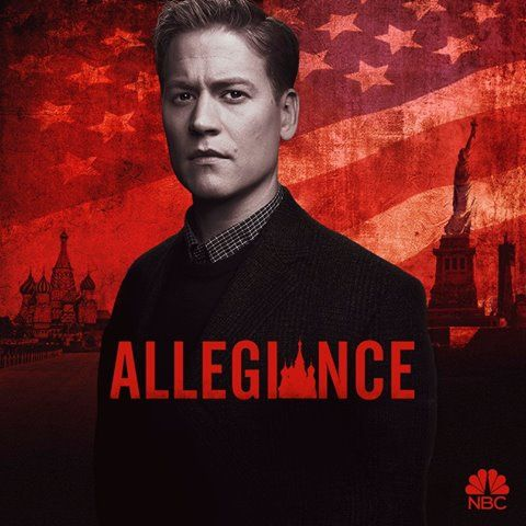 5 Reasons You Need to Watch Allegiance
