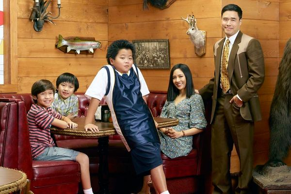 Fresh off the Boat: Comedy Must Watch