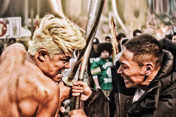 Flatpack Film Festival 2015: Shorts, Singing and Sion Sono