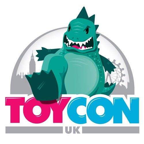 Toy Con UK 2015