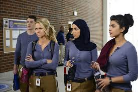 Quantico - Reasons to watch