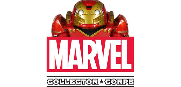 Marvel Collectors Corps