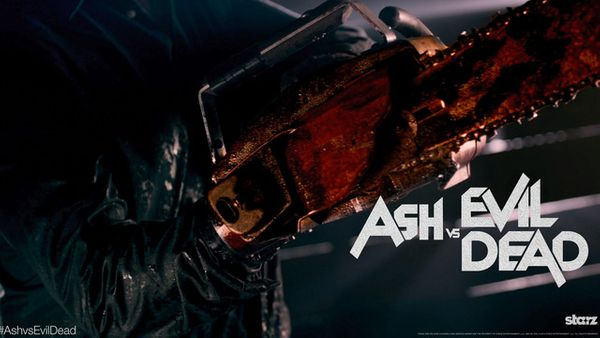 4 Reasons to watch Ash vs Evil Dead