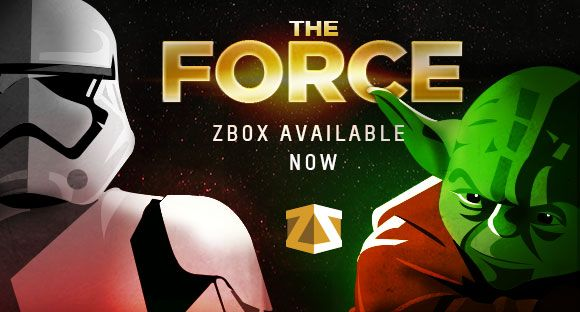 ZBOX: The Force