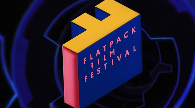 Flatpack Film Festival 2016 is nigh