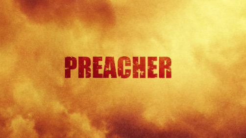 Preacher: Must Watch TV