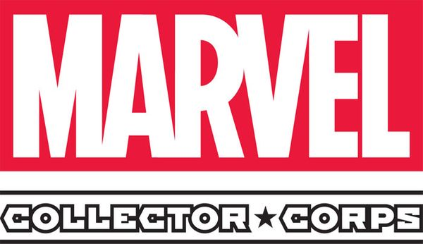 Last Marvel Collector Corps