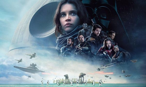 Rogue One - A win for diversity?