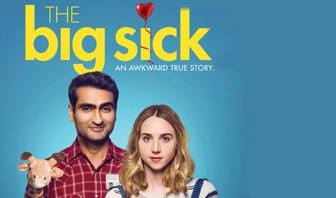 The Big Sick - It's sick