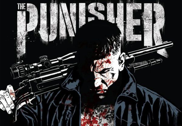 The Punisher: Men Need to Talk